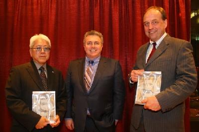 2007 DAA Winners