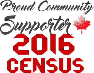 Proud Community Supporter